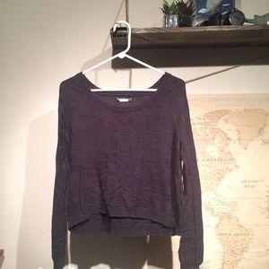 Billabong Aztec Woven Sweater